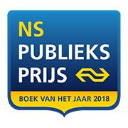 NS publieksprijs 2018