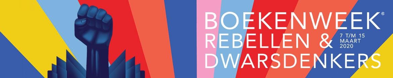 Boekenweek 2020